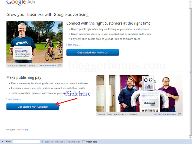 step2 how%2520to%2520apply%2520for%2520google%2520adsense How To Apply Google Adsense Account?