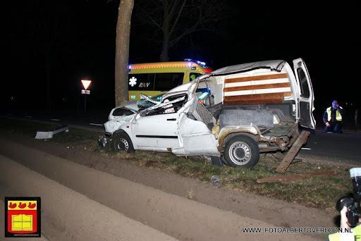 Ongeval  met letsel op de rondweg in overloon 06-04-2013 (3).JPG