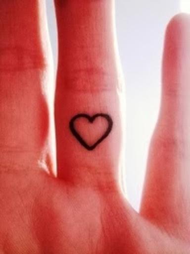 tattoo wedding ring