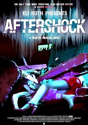 Filme Poster Aftershock WEBRip XviD & RMVB Legendado