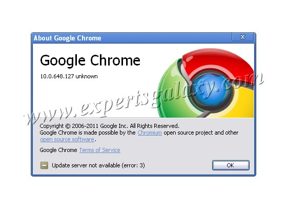 Download Google Chrome 10 Offline Installer - New Stable