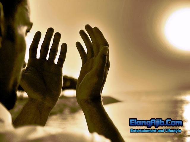 Doa Niat Puasa Arafah atau Puasa Idul Adha