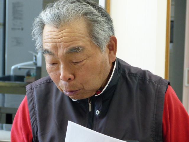空知ひまわり 田中副代表
