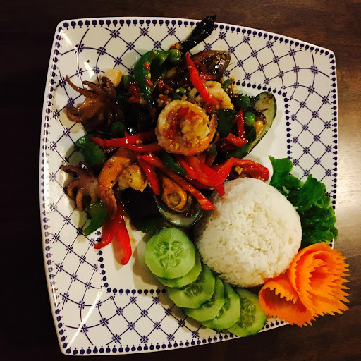 Chang Thai Restaurant, Keesgasse 3, 8010 Graz, Österreich, Asiatisches Restaurant, state Steiermark