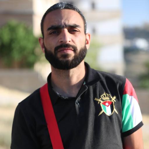 Mohammad Al Jarajreh