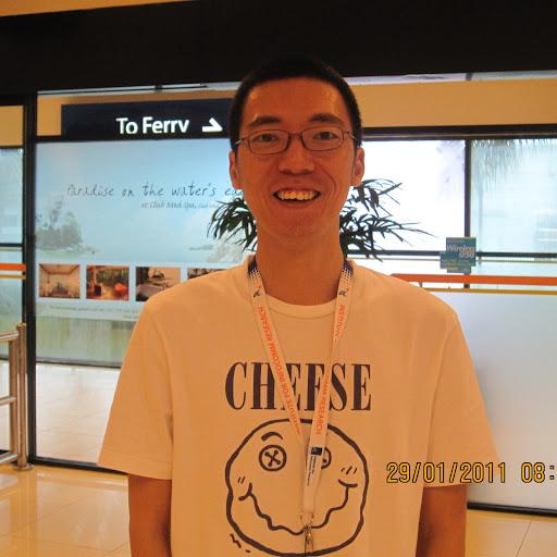 Huang Dong Photo 13