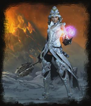 Kalais Diablo 3 Wizard