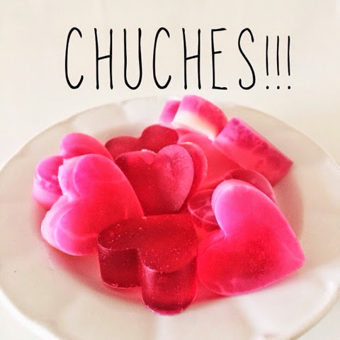 RECETA DE CHUCHES 1000FITMEALS