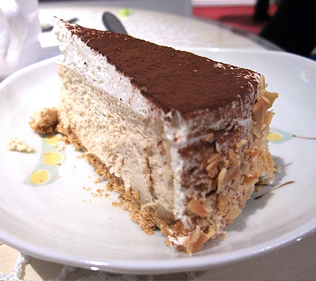 Cappuccino Cheesecake Recipes