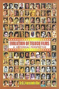 [Desiraju: The Evolution of Telugu Films, 2013]