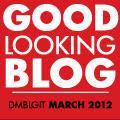 Ganadora Evento DMBLGIT marzo 2012