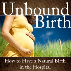 Buy Unbound Birth eBook here