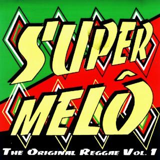 Super Melô Vol.1 2011