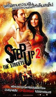 Vũ Điệu Đường Phố 2 - Step Up 2: The Street - 2008