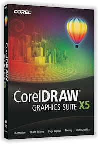 CorelDRAW X5 - Free Download CorelDRAW Graphics Suite X5 Full Version