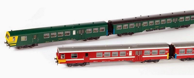 Marklin HO M2 TDD en TDE (43542 en 43541) 15-12-2012 IMG 3517
