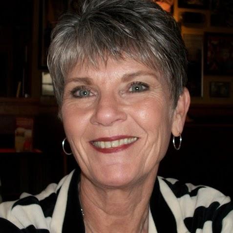 Sheila Stevenson