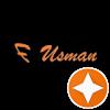 F Usman