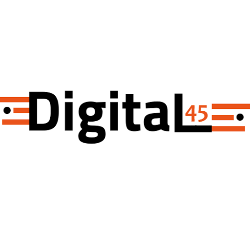view Digital 45's profile