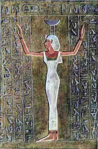 Nephthys Day