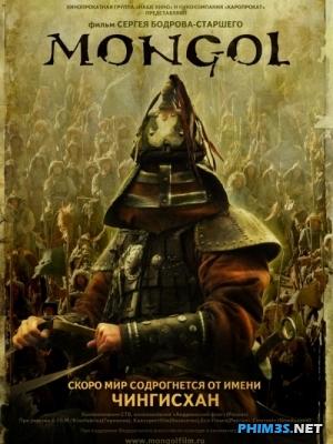 Đế Chế Mông Cổ | Mongol: ...