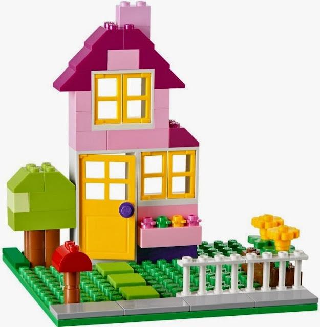 Bộ đồ chơi kèm tấm nền xanh lá cây kích thước 16 x 16 cm
