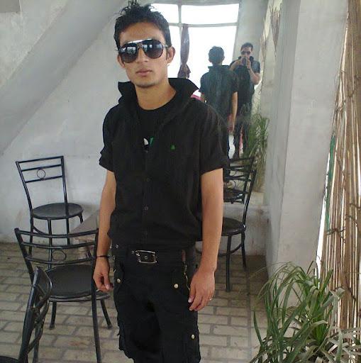 Kashif Farooqi Photo 12