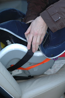The Car Seat Lady Gt Latch Tricks To A Tight Installation
