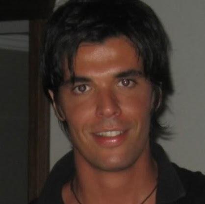 Daniel Armenteros