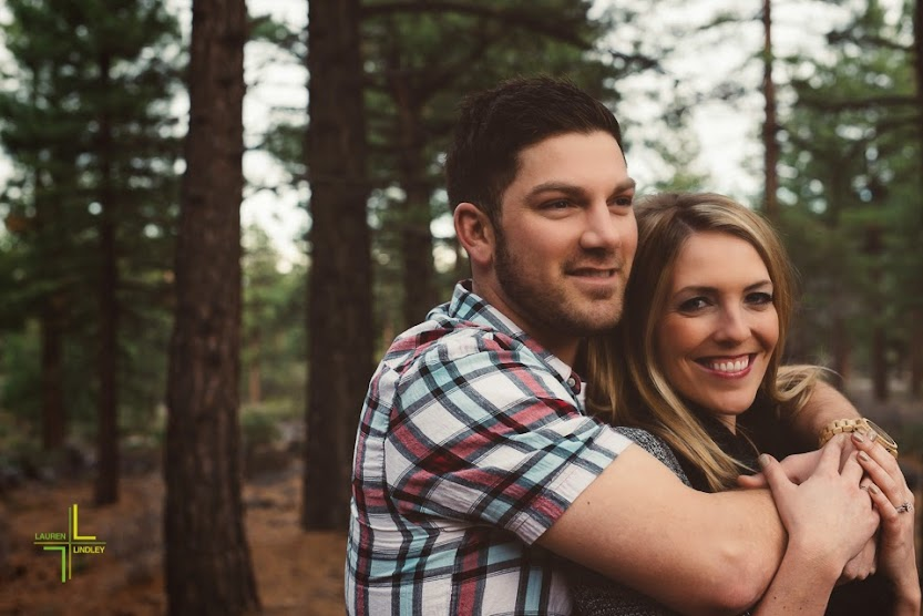 Reno Engagement Session