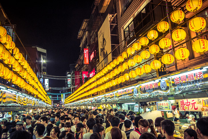Taiwan (21 Top Travel Destinations 2015).