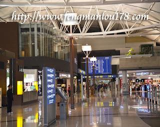 南韩仁川机场