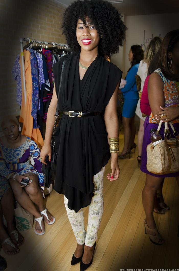 Tamika Wilkins of My Designer Dreams