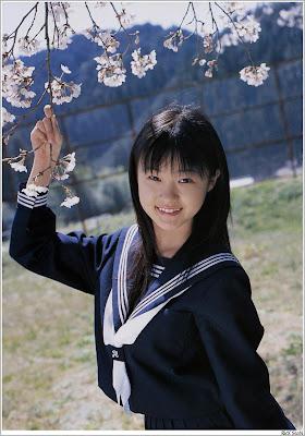Ryou Shihono Upskirt