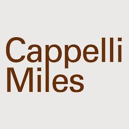Cappelli Miles logo