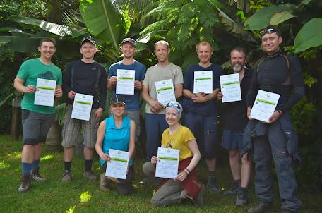Килиманджаро 2-9.02.2013