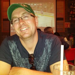 Ryan Hodgson Photo 23