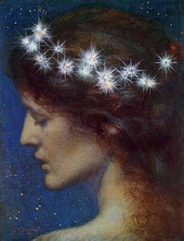 Goddess Mielikki Image