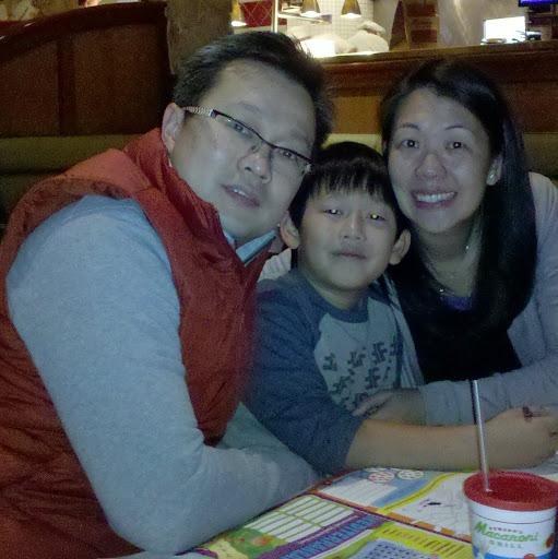 Eric Yu Photo 24