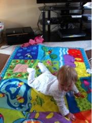 Tiny Love Play Mat
