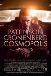 Cosmopolis - Thăm thẩm vực sâu