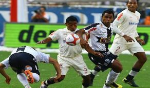 Video Goles clasico futbol peruano