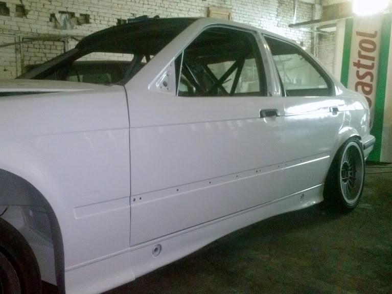 Sedan'as