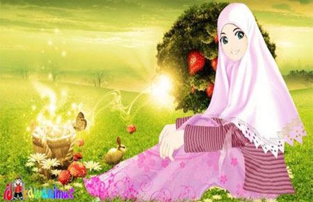 Cara Islam Mengangkat Derajat Kaum Hawa (Bag.2)