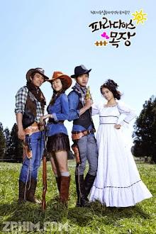 Thiên Đường Cỏ - Paradise Ranch (2011) Poster