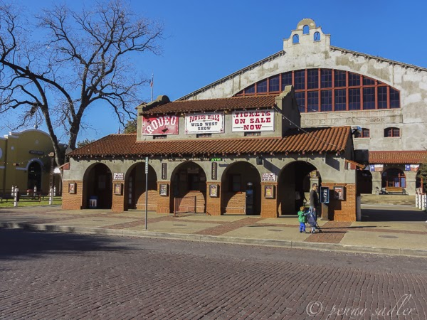 Cattle Cowboys And Culture At The Fort Worth Stockyards
