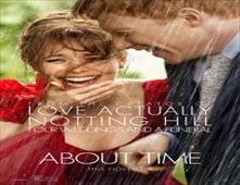 فيلم About Time