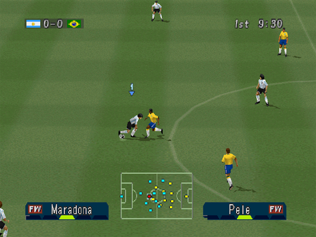 [DOWNLOAD] → Winning Eleven Clássicos by JulioCRVG 7