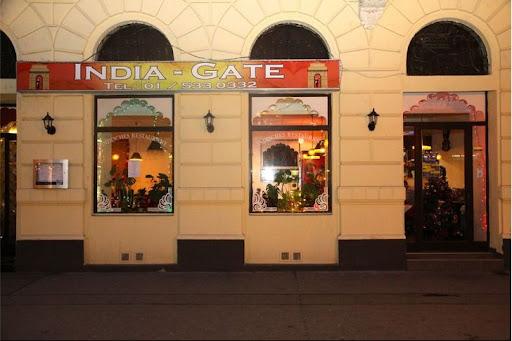 IndiaGate Restaurant, Franz-Josefs-Kai 49, 1010 Wien, Österreich, Indisches Restaurant, state Wien