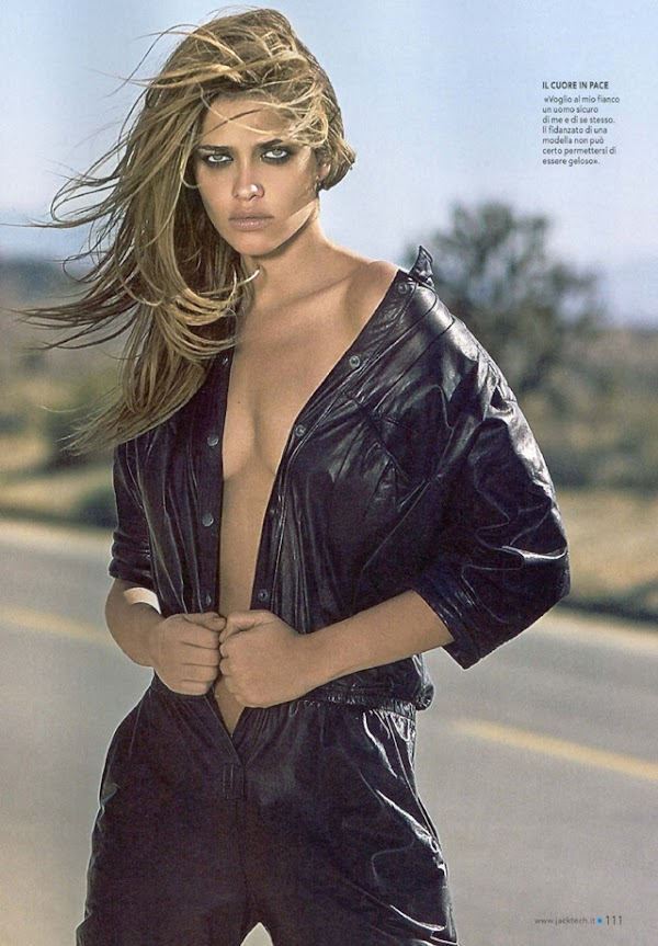 Ana Beatriz Barros' pics from Jack magazine remind us of her hotness(10photos):celebrities,fun girls,cleavage